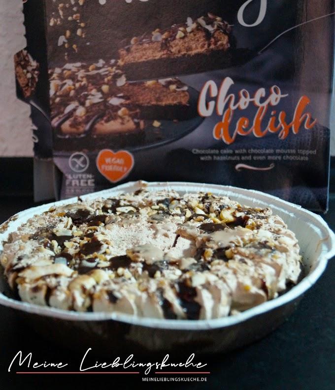 getestet: Schokoladen-Torte Choco Delish von Almondy