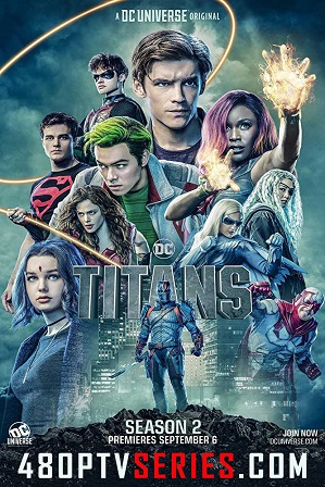 Watch Online Free Titans Season 2 Download All Episodes 480p 720p HEVC