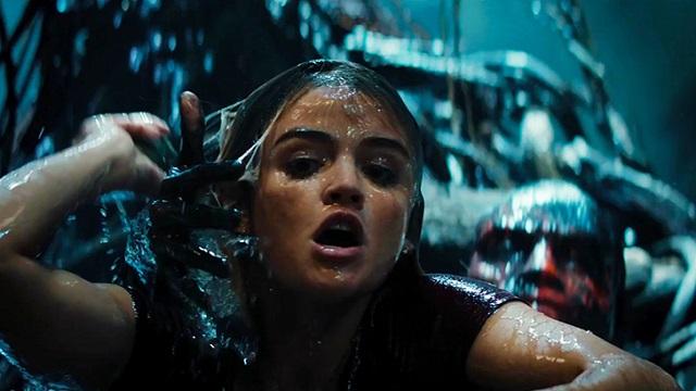 A Ilha da Fantasia/Sony Pictures/Reprodução