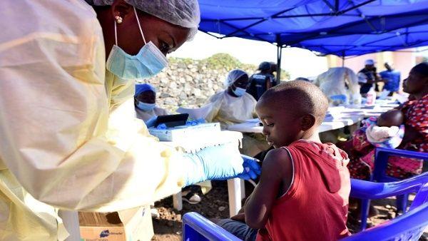 Presentan nuevo plan para combatir brote de ébola en el Congo