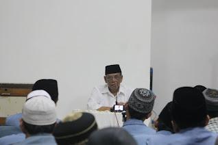 Achmad Hasyim Muzadi
