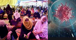 शाहीन बाग की महिलाएं कोरोना के लिए 'जनता कर्फ्यू' दिवस पर प्रदर्शन करेंगी