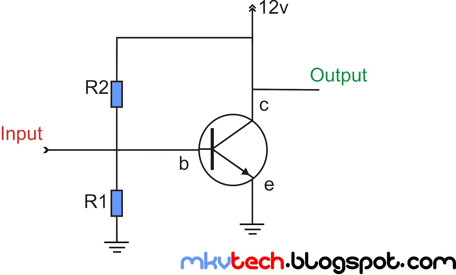 Function Of Resistor In A Circuit
