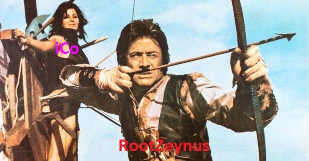RootZeynus Düşmanlarına Salladı!