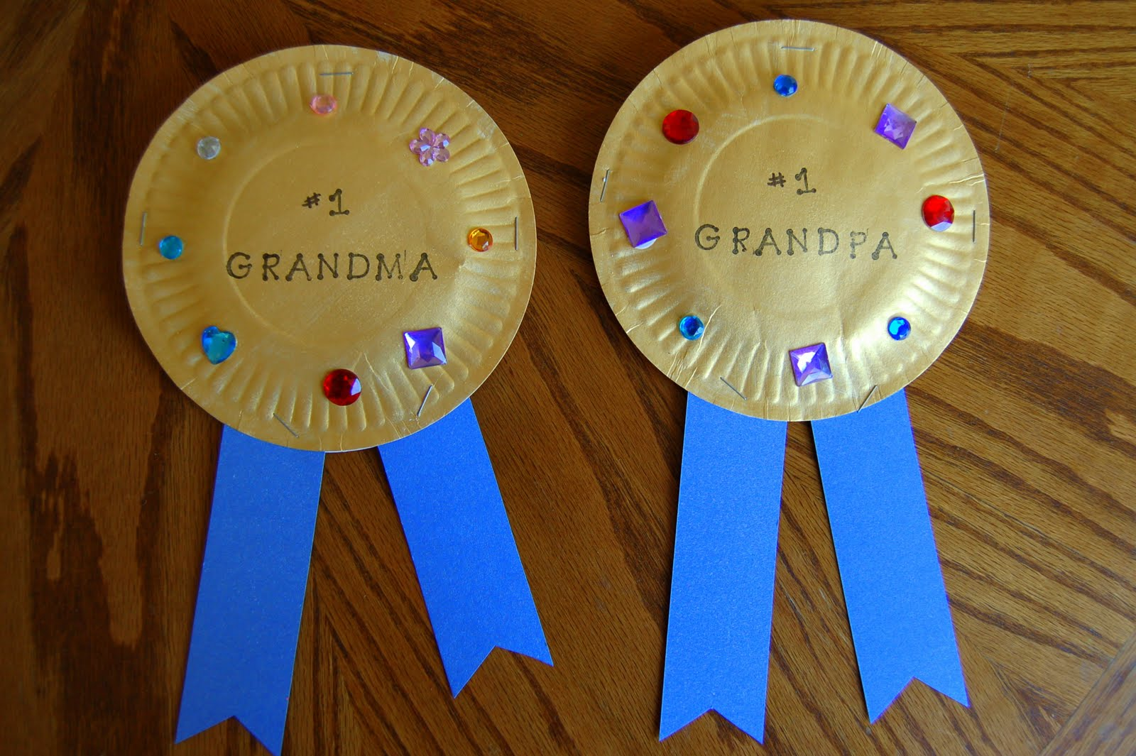 9 Easy Amp Best Grandparents Day Crafts And Ideas For Kids And Preschoolers