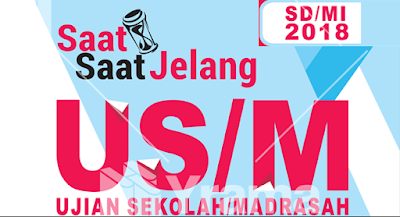 Download Soal Try Out SD Kelas 6 2018 dan Kunci Jawabannya