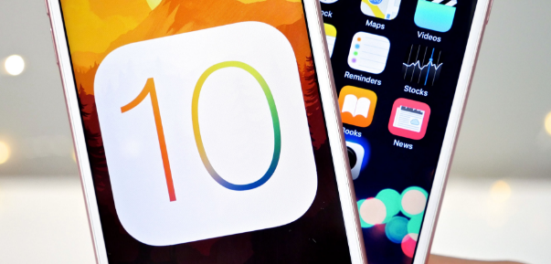 Apple iOS 10.2 Update for iPhone and iPad. Whats New, Release date.