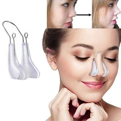 Lenlorry Nose Shaper Clip