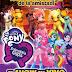 My Little Pony & Esquestria Girls: 1 y 2 de abril en el Teatro Opera