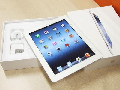 Cách mua iPad 4 cũ tránh gặp hàng dựng