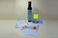 Erfahrungsbericht: Fruchtige Bio-Kokosblüten-Vinaigrette aus fairem Handel - Nectar Dream - 250 ml