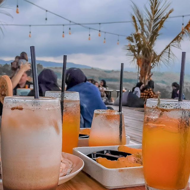 Arunika Cafe Tulungagung