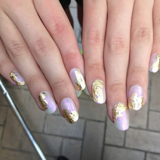 4 Nail Art Trends That You Need To Try This Year