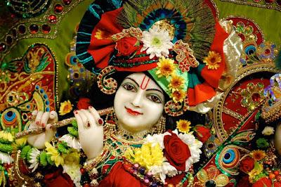 Beautiful shri krishna wallpaper