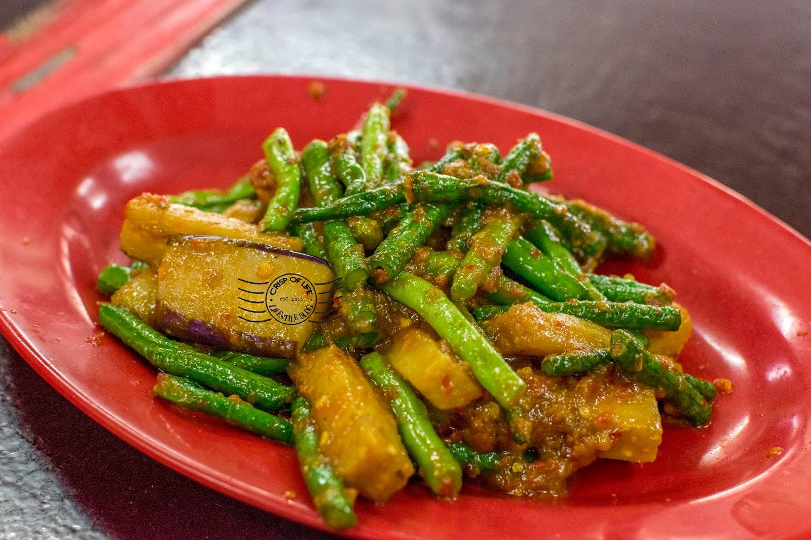 Soon Lai Seafood (顺来海鲜) @ Batu Lanchang, Jelutong, Penang