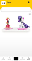 My Little Pony Hidden Dissectibles Series 2 Forreal Verified