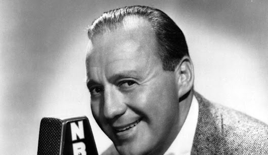 Jack Benny: New Years Eve Programs
