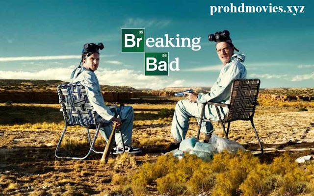 'Breaking Bad' Movie Headed to Netflix This Fall