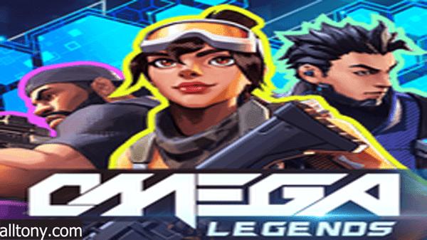 تحميل لعبة Omega Legends للأيفون والأندرويد XAPK