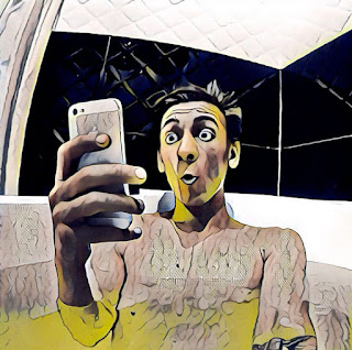 Download Prisma Aplikasi Filter Foto Bergaya Lukisan