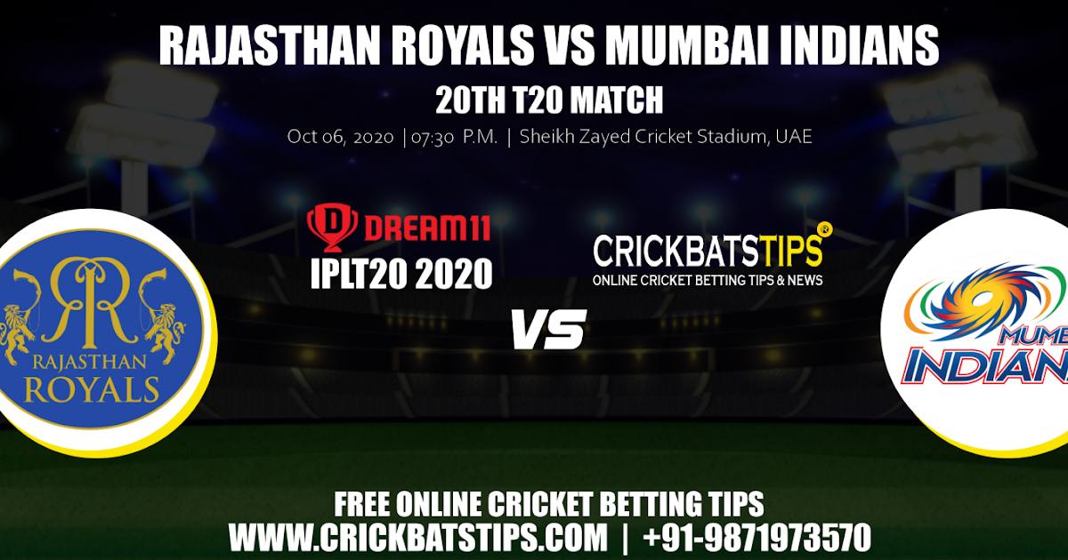 Cricket betting tips free blogspot bet 365 on