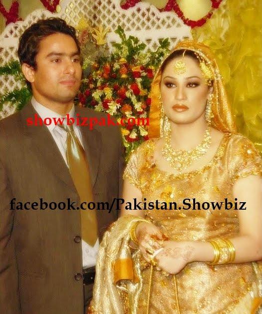 Pakistani Showbiz : Exclusive Pakistani Celeb Wedding Pics
