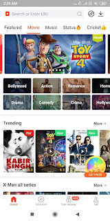 VideoBuddy Download for Android APK Free