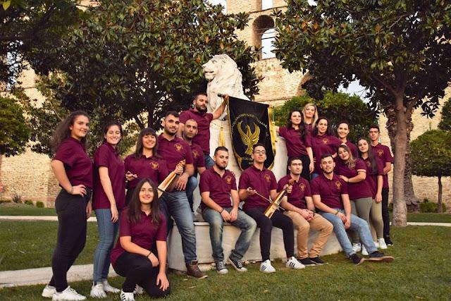 Ποδοσφαιρική ομάδα δημιουργεί ο Όμιλος Ποντίων Χορευτών Καβάλας για φιλανθρωπικούς σκοπούς