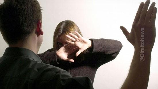 auxilio acidente mulher visao violencia domestica