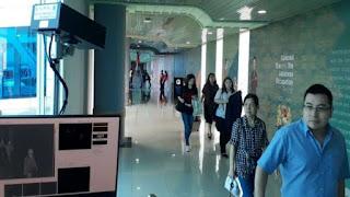 Pekerja China Menyelonong, Ambyar Penanganan Corona