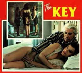 THE KEY - LA CHIVE 1983   ONLINE