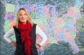 Paula Scher  Net Worth, Income, Salary, Earnings, Biography, How much money make?