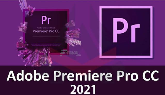 adobe premiere pro cc 2021 تحميل وتفعيل كامل + التفعيل