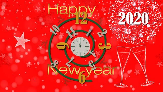 Happy New Year 2020, New Year 2020 Wishes, Happy New Year Wishes 2020, New Year 2020 Images, Happy New Year 2020 Quotes