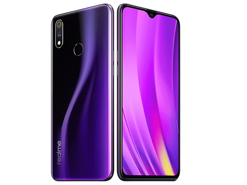 [ROM] Firmware Realme 3 PRO (RMX1851) 100% Tested