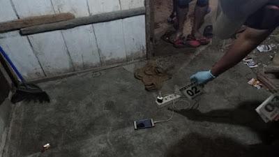 Main Game HP saat Di-charger, Seorang Remaja Tewas Tersambar Petir