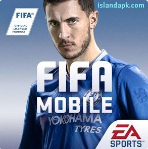 Download Fifa 17 Mobile Soccer Mod Apk v5.1.1 Untuk Android Terbaru 2017