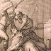St. Canutus, King of Denmark, Martyr