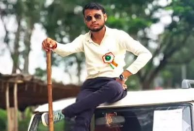 Bulandshahr Violence Main Accuse Yogesh Raj Bajrang Dal Leader Uttar Pradesh