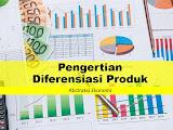 Pengertian Diferensiasi Produk