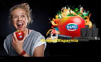 "Kanzi ""Alla Ricerca Gran Fruit"" : vinci gratis 1 Home Theater Blu-Ray Sony ,altoparlanti Sony o produttori di popcorn Fiesta Russel Hobbs"