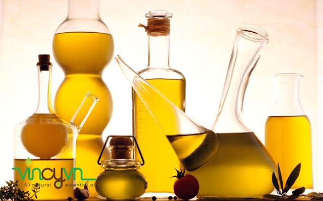 dầu jojoba nguyên chất