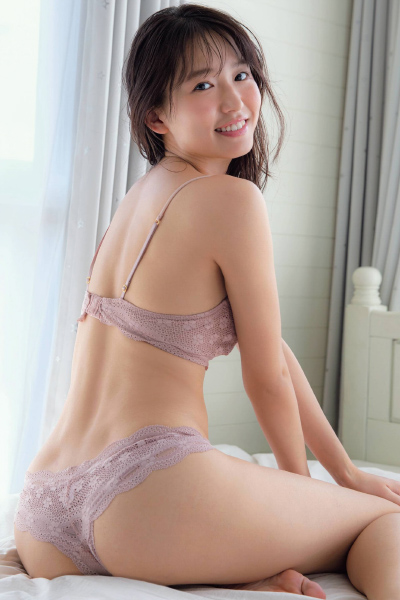 Nene Shida 志田音々, FRIDAY 2021.03.26 (フライデー 2021年3月26日号)