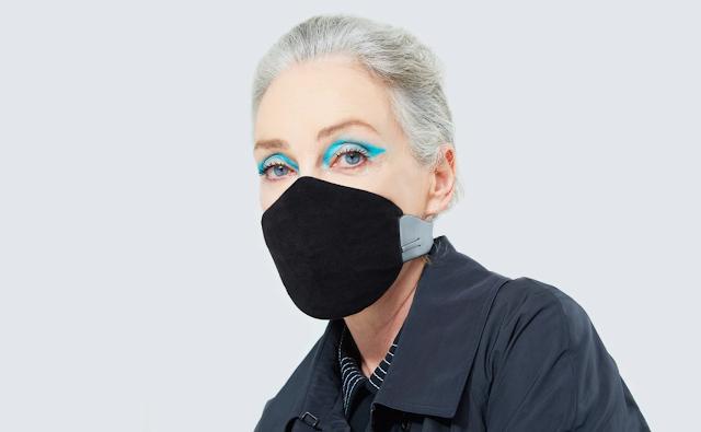 【好物推介】MEO 獨立濾芯抗流感口罩 達到 N95 級別