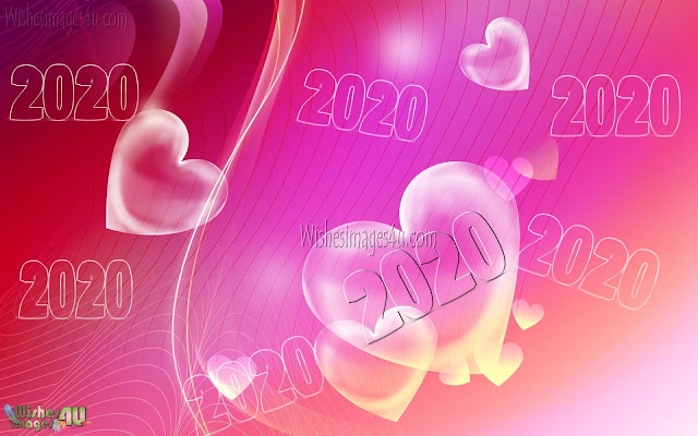 2020 Love Wallpapers