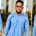 BBnaija: Miracle Looks Dapper In Ankara (Photos)