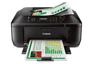Canon PIXMA MX471 Driver Download - Mac, Windows, Linux