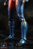 SH Figuarts Captain Marvel (Avengers Endgame) 08