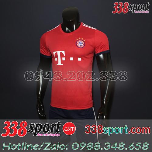 Áo Bayern Munich 2019