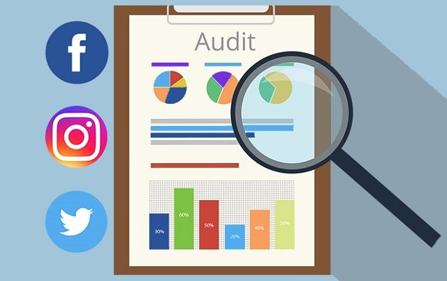 netbase social media audit firm